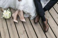 Unir deux personnes dans-l'Amour